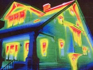 Termografia e igrotermia per la tua abitazione