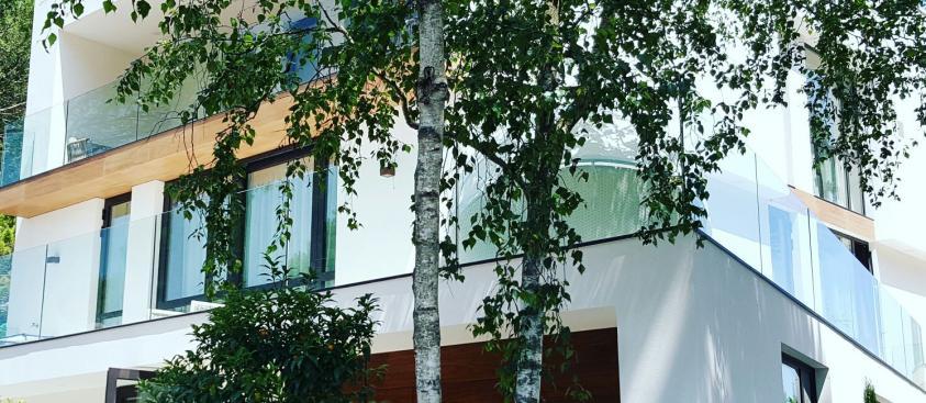 Ristrutturazione di una Villa a Lignano Sabbiadoro