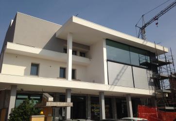 Ristrutturazione e serramenti a Porto Viro