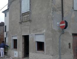 Opera di Risanamento a Fratta Polesine