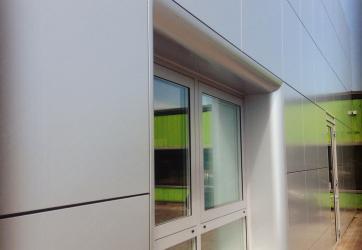 Nuovi Uffici del reparto acquisti presso Giada SPA